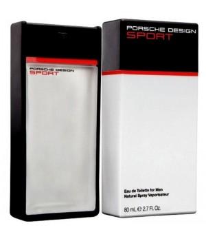 Духи (аромат) Porsche Design Sport для мужчин