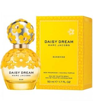 Духи (аромат) MARC JACOBS Daisy Dream Sunshine для женщин