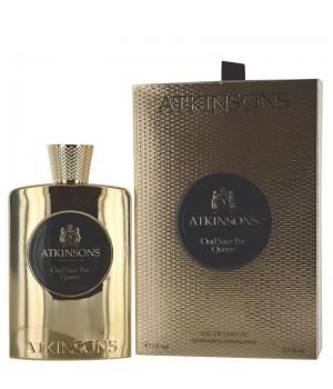 Духи (аромат) Atkinsons Oud Save The Queen для женщин