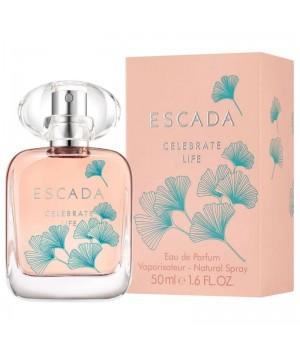 Духи (аромат) Escada Celebrate Life для женщин