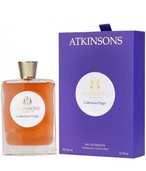 Духи (аромат) Atkinsons Californian Poppy для женщин
