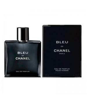 Духи (аромат) Chanel BLEU de CHANEL для мужчин