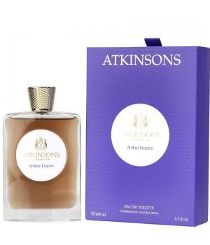 Духи (аромат) Atkinsons Amber Empire унисекс