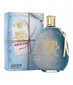 Духи (аромат) DIESEL Fuel for Life Denim Collection Femme для женщин