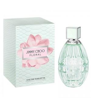 Духи (аромат) Jimmy Choo Floral для женщин