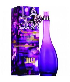 Духи (аромат) Jennifer Lopez Glow LOS ANGELES для женщин