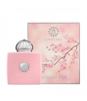 Духи (аромат) Amouage Blossom Love для женщин