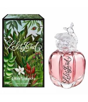 Духи (аромат) Lolita Lempicka Lolitaland для женщин
