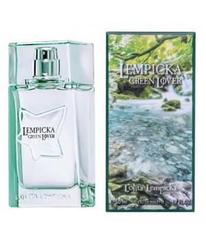 Духи (аромат) Lolita Lempicka Green Lover для мужчин