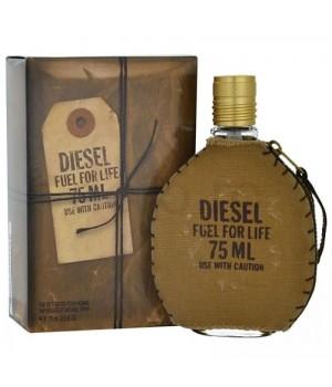 Духи (аромат) DIESEL Fuel for Life Homme для мужчин