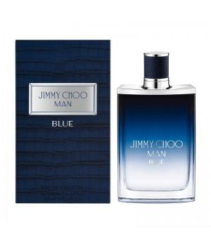 Духи (аромат) Jimmy Choo Man Blue для мужчин