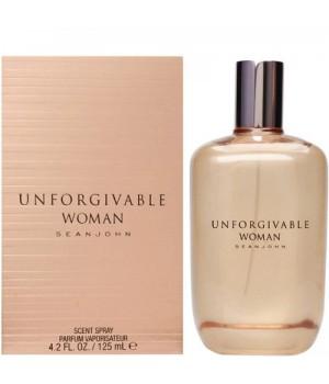 Духи (аромат) SEAN JOHN Unforgivable Women для женщин