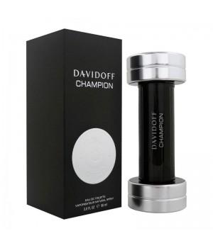 Духи (аромат) Davidoff Champion для мужчин