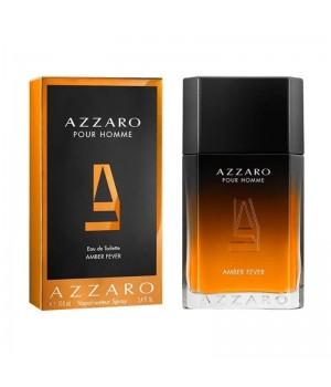Духи (аромат) Azzaro Azzaro pour Homme Amber Fever для мужчин