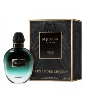 Духи (аромат) Alexander McQueen VETIVER MOSS для женщин