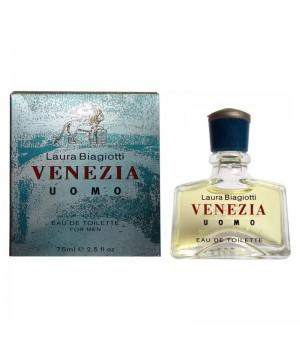 Духи (аромат) Laura Biagiotti Venezia Uomo для мужчин