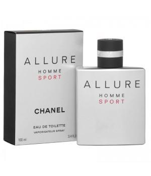 Духи (аромат) Chanel Allure Homme Sport для мужчин