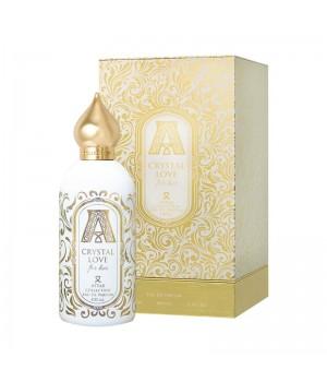 Духи (аромат) Attar Collection Crystal Love for Her для женщин