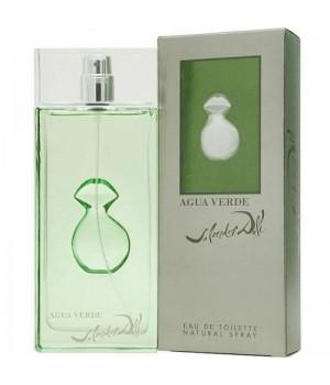 Духи (аромат) Salvador Dali AQUA VERDE для мужчин