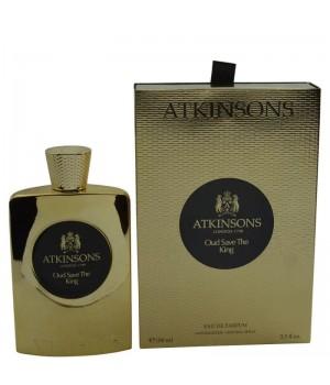 Духи (аромат) Atkinsons Oud Save The King для мужчин
