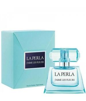 Духи (аромат) La Perla J'Aime Les Fleurs для женщин