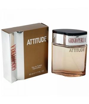 Духи (аромат) La Perla Grigioperla ATTITUDE для мужчин
