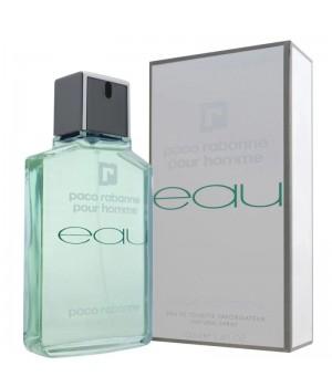 Духи (аромат) Paco Rabanne EAU POUR HOMME для мужчин