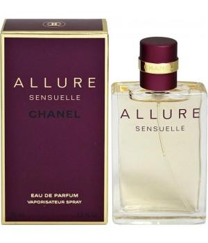 Духи (аромат) Chanel Allure Sensuelle для женщин