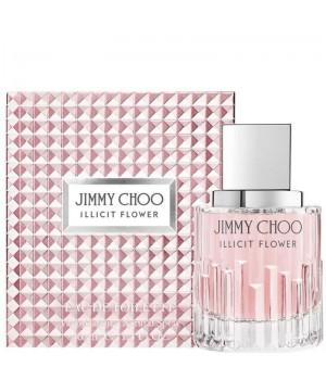 Духи (аромат) Jimmy Choo Illicit Flower для женщин