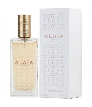 Духи (аромат) Alaia Alaia Blanche для женщин