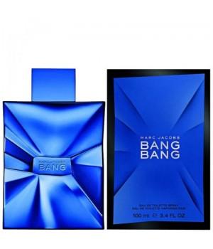 Духи (аромат) MARC JACOBS Bang BANG для мужчин