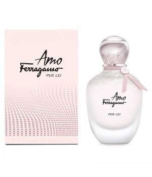 Духи (аромат) Salvatore Ferragamo AMO FERRAGAMO PER LEI для женщин