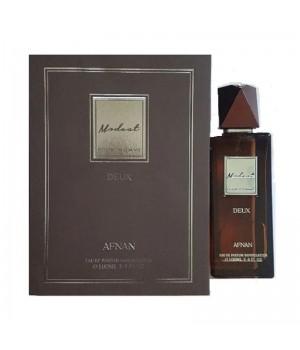 Духи (аромат) AFNAN Modest Deux pour Homme для мужчин