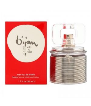 Духи (аромат) Bijan With a Twist Men для мужчин