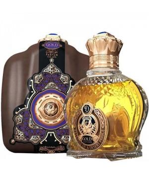 Духи (аромат) Shaik Opulent Shaik Gold Edition for Men для мужчин