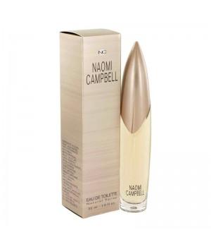 Духи (аромат) Naomi Campbell Naomi Campbell для женщин