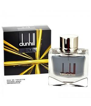 Духи (аромат) Dunhill Black для мужчин
