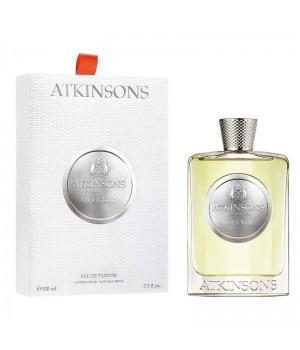 Духи (аромат) Atkinsons Mint & Tonic унисекс