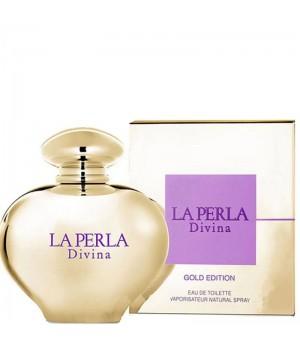 Духи (аромат) La Perla Divina GOLD для женщин