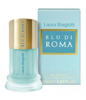 Духи (аромат) Laura Biagiotti BLU DI ROMA для женщин