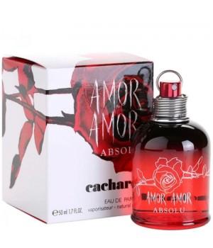 Духи (аромат) Cacharel Amor Amor ABSOLU для женщин