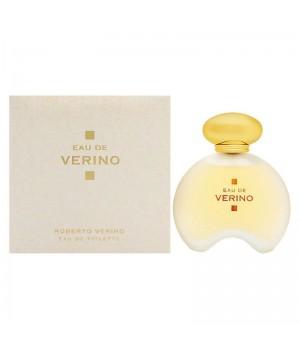 Духи (аромат) Roberto Verino EAU DE VERINO для женщин