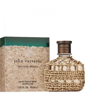 Духи (аромат) John Varvatos Artisan Acqua для мужчин
