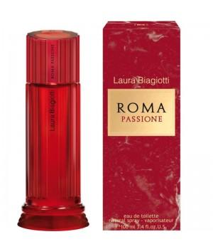 Духи (аромат) Laura Biagiotti Roma Passione для женщин