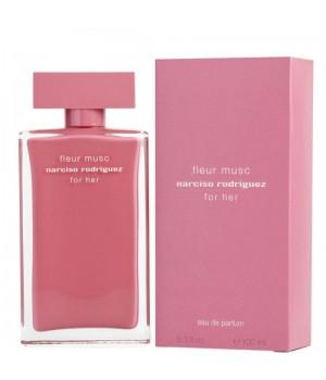 Духи (аромат) Narciso Rodriguez FLEUR MUSC для женщин