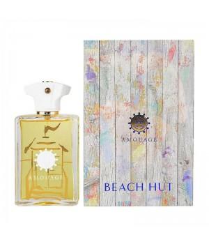 Духи (аромат) Amouage Beach Hut Man для мужчин