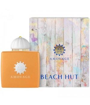 Духи (аромат) Amouage Beach Hut Woman для женщин