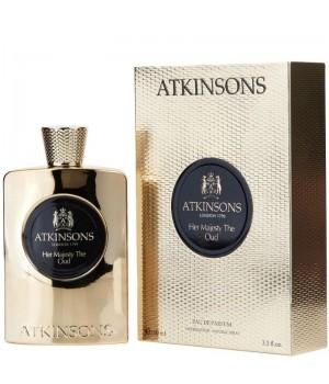 Духи (аромат) Atkinsons Her Majesty The Oud для женщин